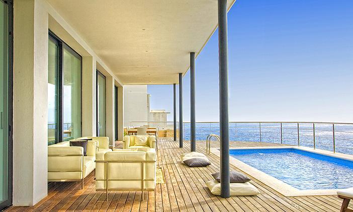 Roca Lisa - Image 1 - Ibiza - rentals