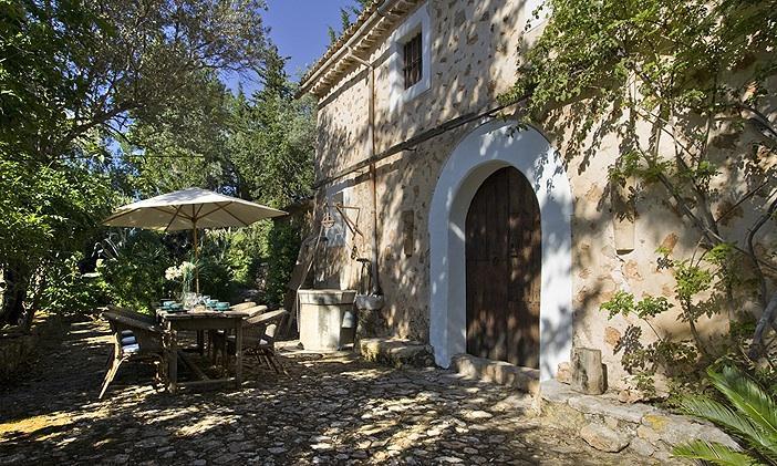 Sa Tramuntana - Image 1 - Majorca - rentals