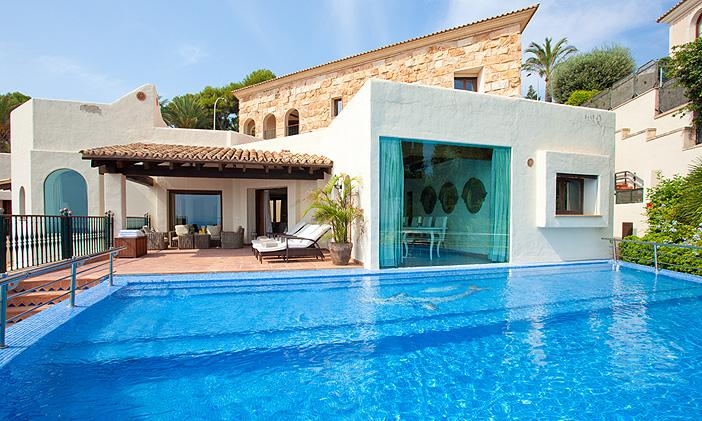 Portals Vells - Image 1 - Majorca - rentals