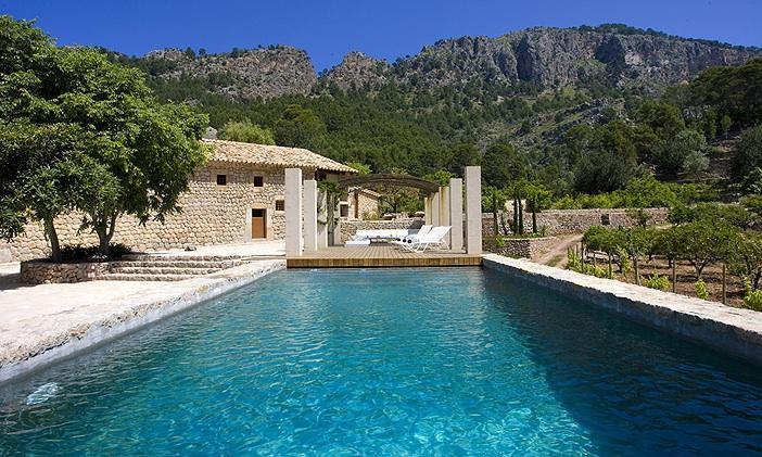 Son Termes - Image 1 - Majorca - rentals