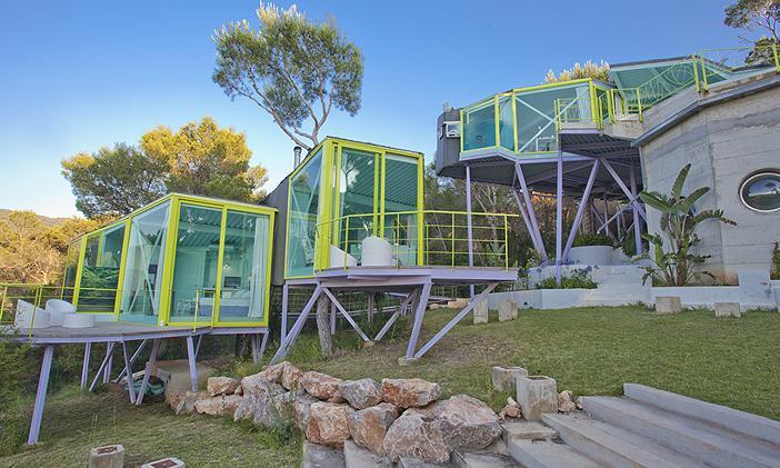 Terramar - Image 1 - Ibiza - rentals