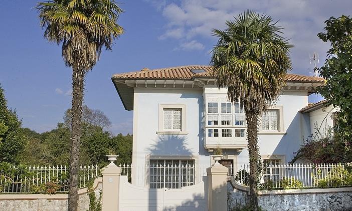 La Casa de Indianos - Image 1 - Asturias - rentals
