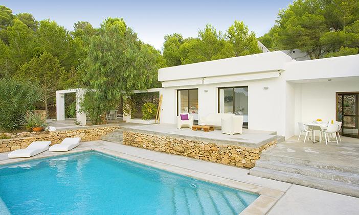 Col de Vent - Image 1 - Ibiza - rentals