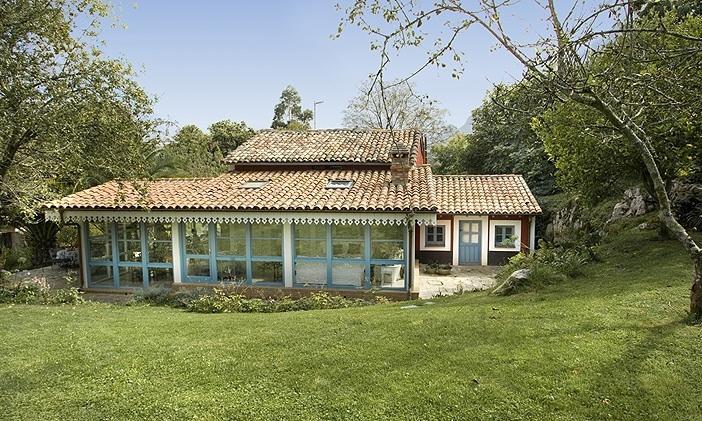 Casa Lledias - Image 1 - Asturias - rentals