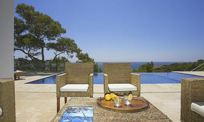 Casa Azul - Image 1 - Ibiza - rentals