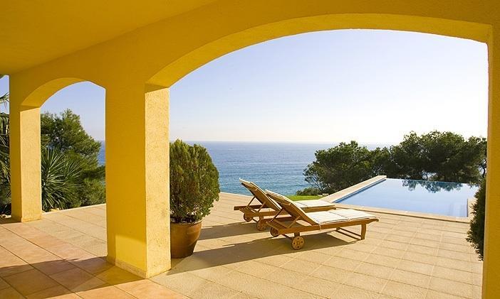 Can Dourada - Image 1 - Spain - rentals