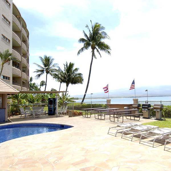 Island Sands Resort 2 Bedroom 208 - Island Sands Resort 2 Bedroom 208 - Maalaea - rentals