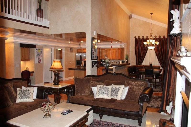 Beautiful 5573 sq Foot Home by Interquest and I25 - Image 1 - Colorado Springs - rentals