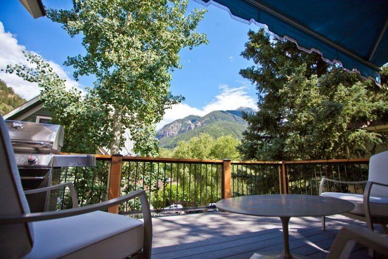 218 Gregory-Downtown Telluride Vacation For 8 Guests - Image 1 - Telluride - rentals