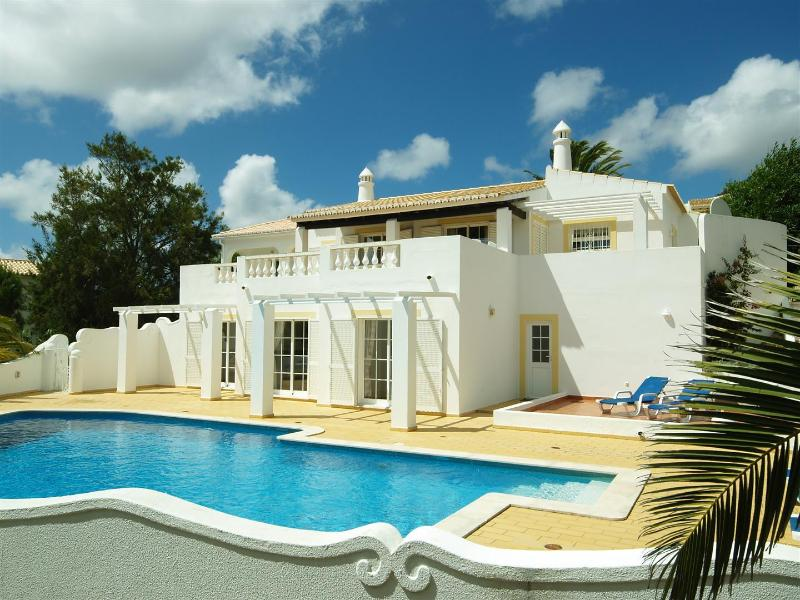 Front View - Villa 44 at Parque da Floresta Algarve (5bed) - Budens - rentals