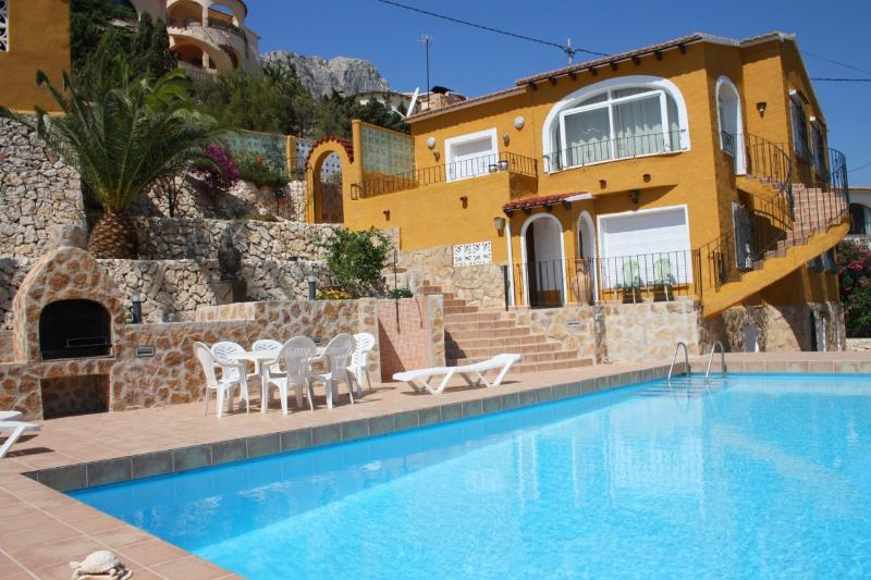 Merry - Image 1 - Calpe - rentals
