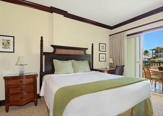 Pool/Gardens & OCEAN view SA $249/nt  WOW** Call NOW - Image 1 - Kapaa - rentals