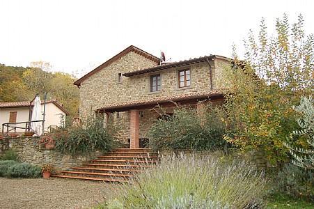 Villa Tea - Image 1 - Monterchi - rentals