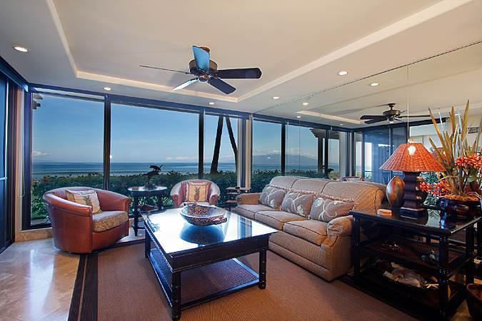 Mahana Resort #118 - Image 1 - Lahaina - rentals