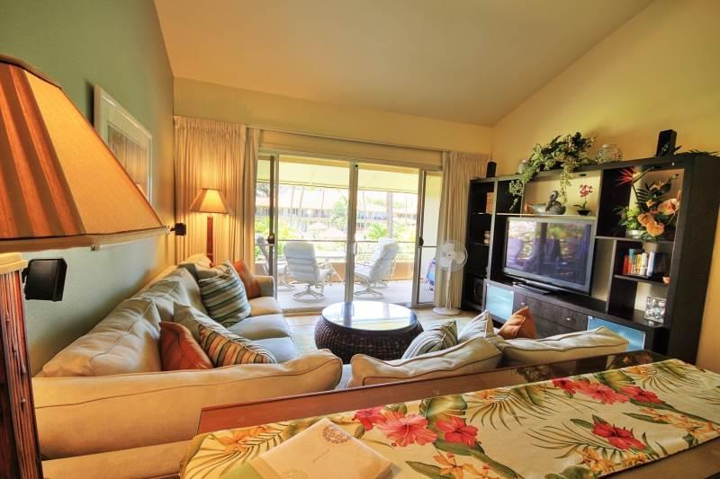 Maui Kaanapali Villas #D273 - Image 1 - Lahaina - rentals