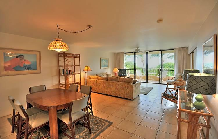 Paki Maui #325 - Image 1 - Lahaina - rentals