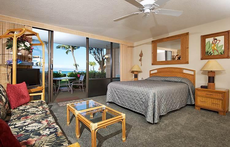 Valley Isle #107 - Image 1 - Lahaina - rentals
