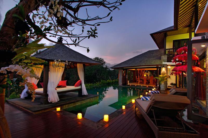 Bale Tokek Villa Bali - Bale Tokek villa - Spacious 4 BR Villa Near Echo Beach - Canggu - rentals