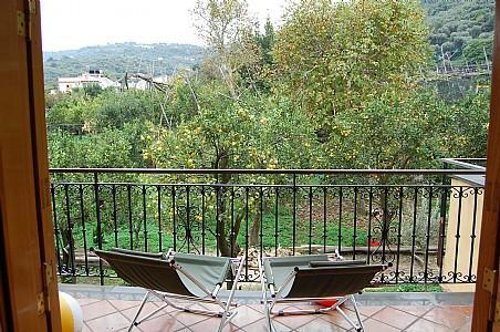 Villa Fillide B - Image 1 - Sant'Agnello - rentals