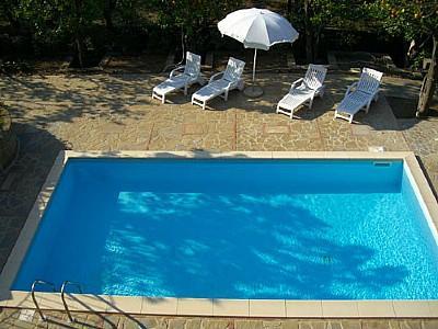 Villa Fillide D - Image 1 - Sant'Agnello - rentals