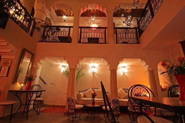 Riad Dar Saba Marrakech - Image 1 - Marrakech - rentals