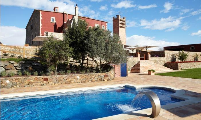 Villa Masia - Image 1 - Spain - rentals