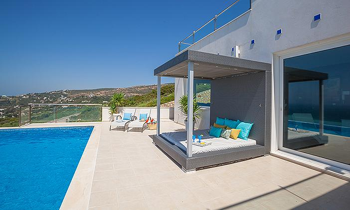 Villa Ranta - Image 1 - Tahivilla - rentals