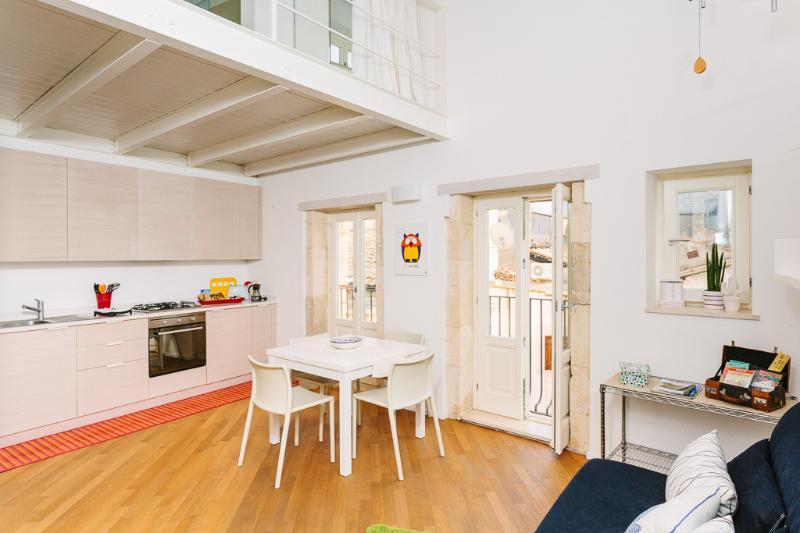 Casettealsud loft design - Image 1 - Syracuse - rentals