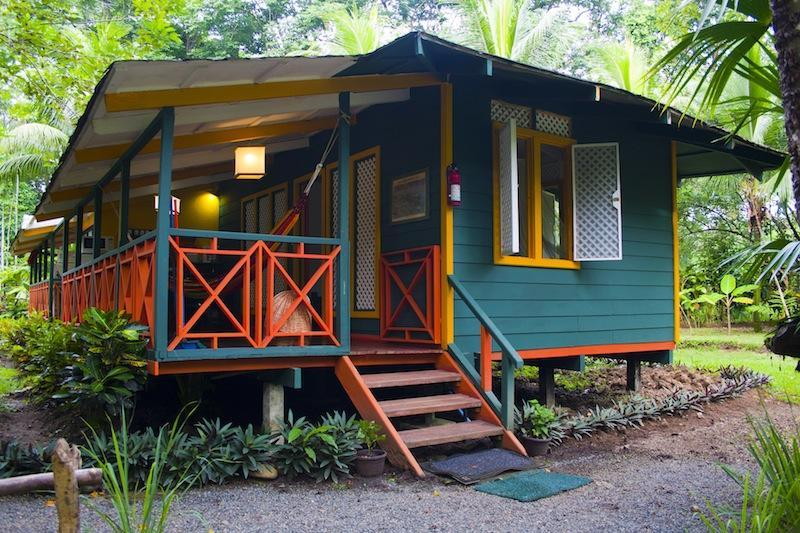 Affordable Comfort Steps from Punta Uva - Shiva - Image 1 - Punta Uva - rentals