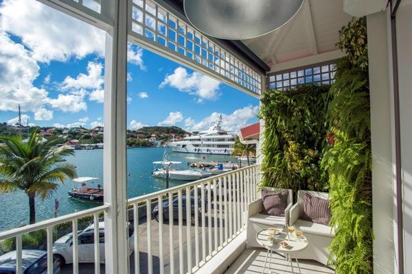 - Suite Harbour - Gustavia - rentals