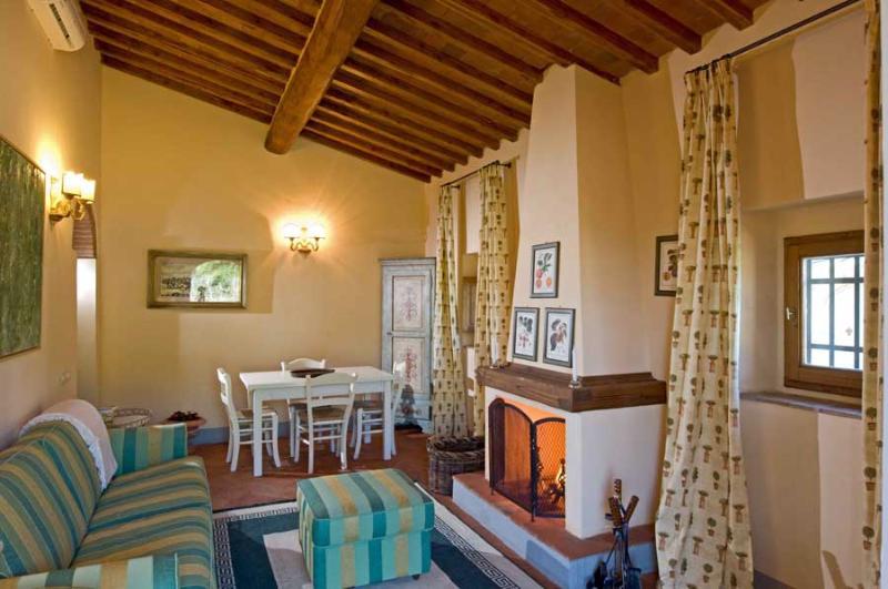 Borgo in Rosa - Unit 3 - Image 1 - Florence - rentals