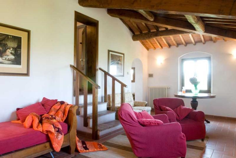 Casale Elsa - Forno - Image 1 - Certaldo - rentals