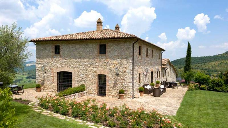 Villa nel Verde - Mattina - Image 1 - Perugia - rentals