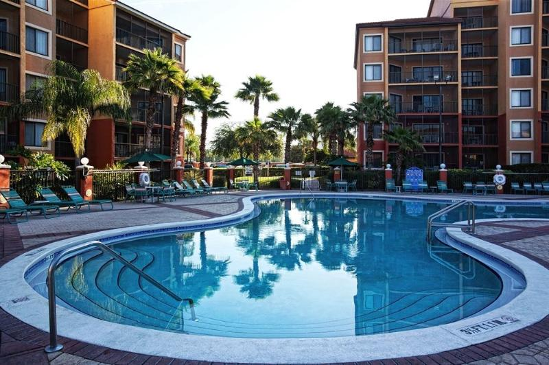 One of 7 Heated Pools - 1 Bedroom Close To Universal Studios - Orlando - rentals