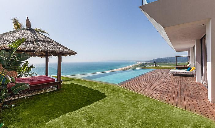 Villa Atlanterra - Image 1 - Zahara de los Atunes - rentals