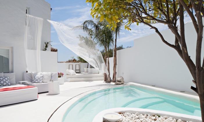 Villa Casares - Image 1 - Malaga - rentals