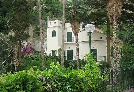 Villa Maravilla - Image 1 - Praiano - rentals