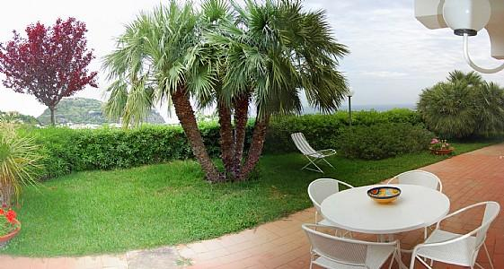 Appartamento Lindora A - Image 1 - Ischia - rentals
