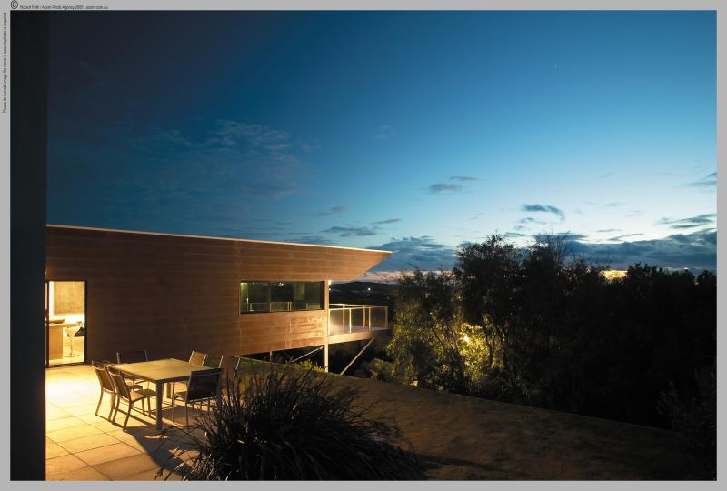 The Roozen Residence - Indulgent beach house with 180 degree ocean views - Margaret River - rentals