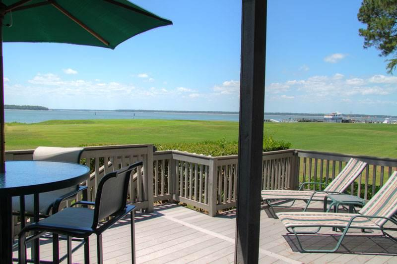 Lighthouse Lane 35 - Image 1 - Hilton Head - rentals