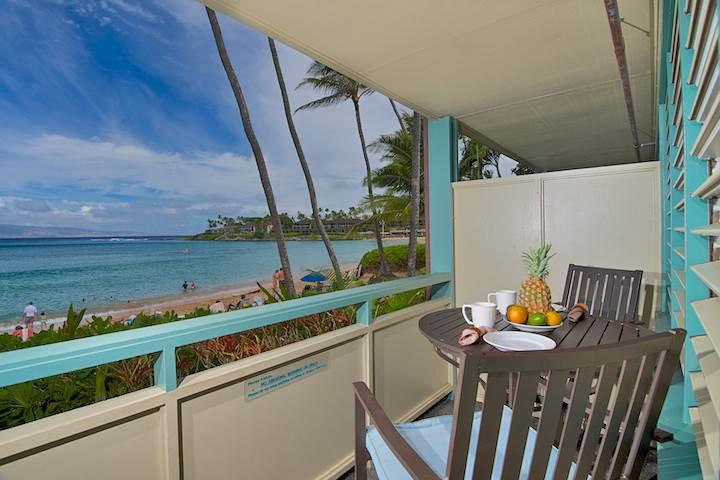 The Napili Bay 104 - Image 1 - Lahaina - rentals