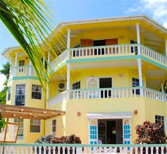 Nutmeg Suite - Grenada - Nutmeg Suite - Grenada - Westerhall - rentals