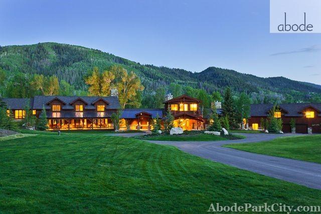 Premier Luxury Retreat - Abode at Riverbend Ranch - Kamas - rentals