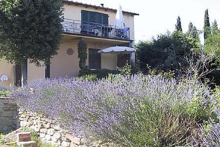 Appartamento Marvena A - Image 1 - San Casciano in Val di Pesa - rentals