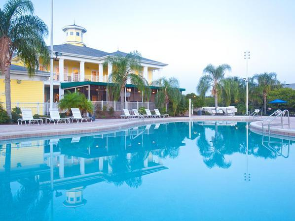 Bahama Bay Resort - Only 15 Minutes to Disney - Image 1 - Davenport - rentals