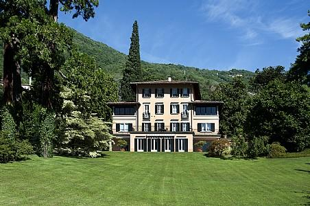 Villa Fulgida - Image 1 - Santa Maria di San Siro - rentals
