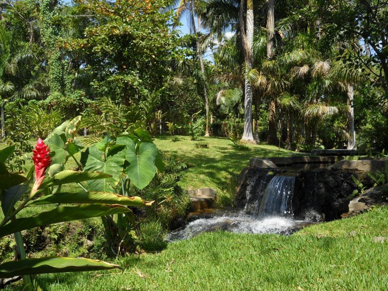 Thermal Paradise Villa.....Simply Beautiful!! - Image 1 - Sonsonate - rentals
