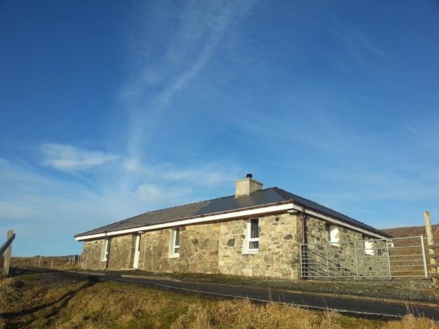 Albany Cottage - Image 1 - Tarbert - rentals