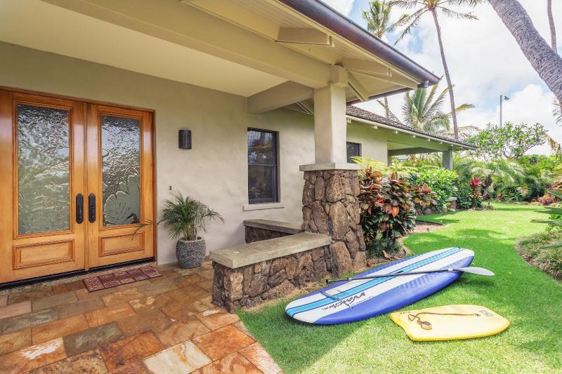 Makani'olu - Image 1 - Honolulu - rentals