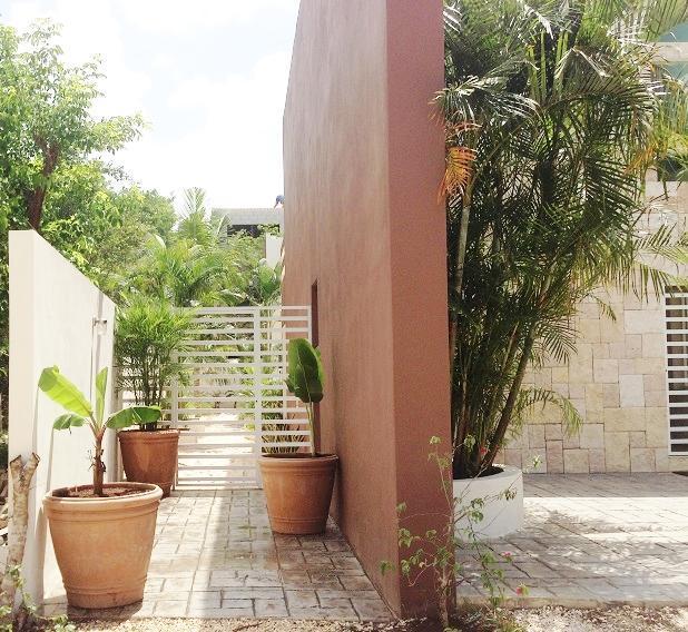 Secure very quiet area - The Palms Jungle Apartments 3  Tulum,s best deal - Tulum - rentals